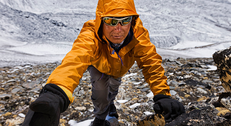 You Need More Than a Guide. You Need a Sherpa. | MyKCM